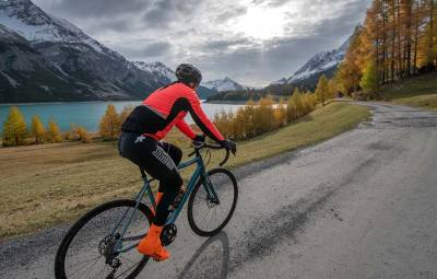 Shadow of the Stelvio: The CYCLIST UK experience.